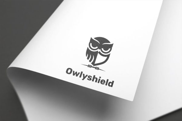 Logo OwlyShield
